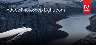 نرم افزار فتوشاپ لایت روم (برای ویندوز) - Adobe Photoshop Lightroom CC 6.12 Windows