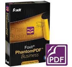 نرم افزار ویرایش PDF با امکانات فراوان (برای ویندوز) - Foxit PhantomPDF Business 9.0.0.29935 Windows
