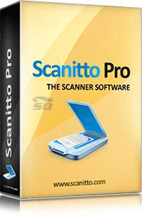 نرم افزار اسکن عکس (برای ویندوز) - Scanitto Pro 3.19.0 Windows
