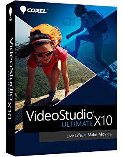 نرم افزار کورل ویدیو استودیو (برای ویندوز) - Corel VideoStudio Ultimate 23.1.0.481 Windows