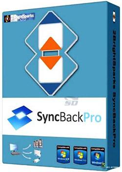 نرم افزار پشتیبان گیری از اطلاعات (برای ویندوز) - SyncBackPro 9.2.12.0 Windows