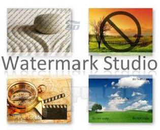 نرم افزار واترمارک عکس (برای ویندوز) - Arclab Watermark Studio 3.72 Windows