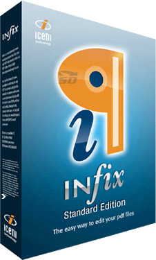 نرم افزار حرفه ای ویرایش PDF با امکانات فراوان (برای ویندوز) - Infix PDF Editor Pro 7.4.4 Windows