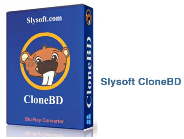 نرم افزار کپی کردن فیلم های بلوری (برای ویندوز) - CloneBD 1.2.9.2 Windows