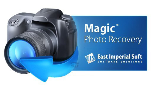 نرم افزار بازیابی تصاویر حذف شده (برای ویندوز) - Magic Photo Recovery 4.9 Windows
