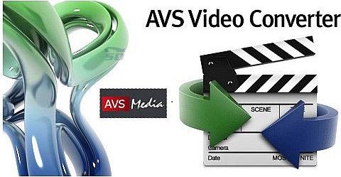 نرم افزار تبدیل فرمت های ویدیویی (برای ویندوز) - AVS Video Converter 12.1.1.660 Windows