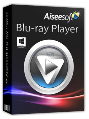 نرم افزار پخش فیلم های بلوری (برای ویندوز) - Aiseesoft Blu-ray Player 6.7.6 Windows
