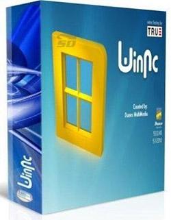 نرم افزار قوی مدیریت فایل در ویندوز - WinNc 9.5.1.0 Windows