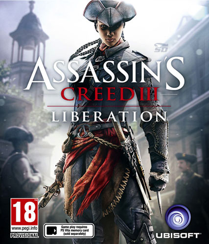 دانلود  Assassin's Creed Liberation HD PC Game با حجم کم(2.9 mg)