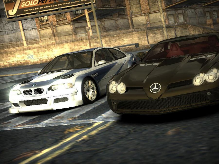 Need For Speed Lovers