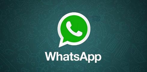 نرم افزار واتس آپ (برای سیمبین) - WhatsApp Messenger 2.11.860 Symbian