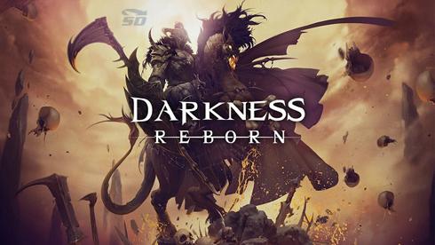 بازی رستاخیز تاریکی (برای اندروید) - Darkness Reborn 1.2.2 Android