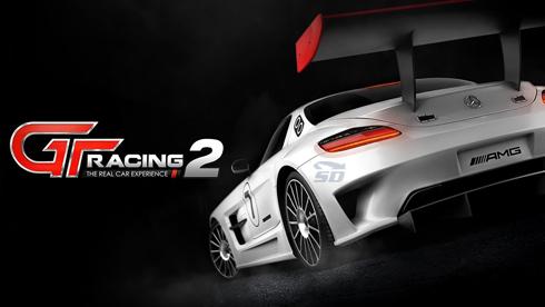 دانلود بازی GT Racing 2 The Real Car برای اندروید