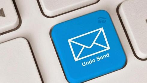 آموزش جلوگیری از ارسال ایمیل اشتباه در جیمیل