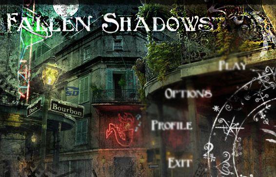 بازی مرگ سایه ها (برای کامپیوتر) - Fallen Shadows PC Games