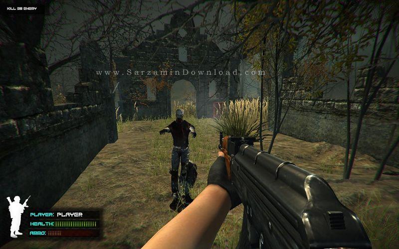 بازی جنگی آپوکالیپس (برای کامپیوتر) - Me and PostApocalypse 2 Scraping PC Game