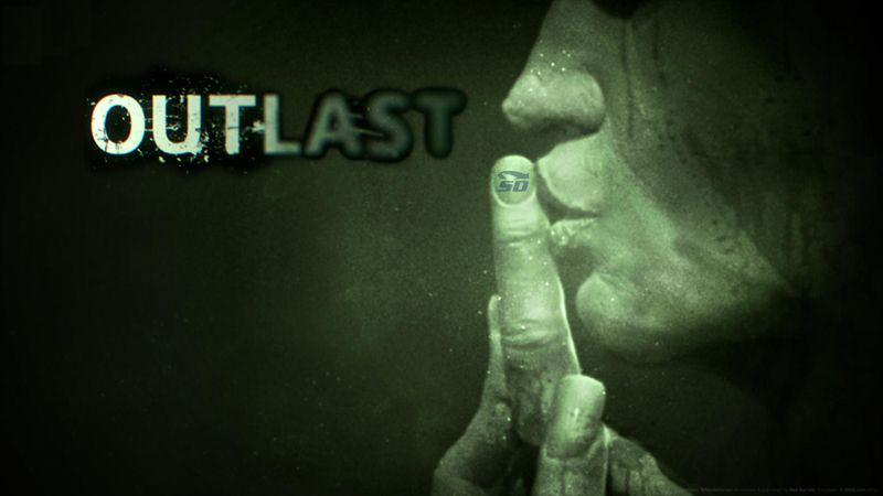 بازی ترستاک باقی مانده (برای کامپیوتر) - Outlast PC Game