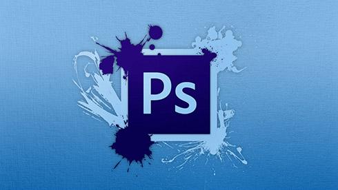 اکشن ایجاد افکت های هندسی روی عکس - Shapes Photoshop Action