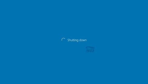 آموزش Shut Down کردن کامپیوتر
