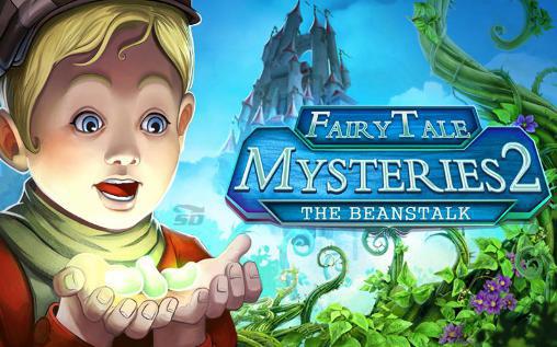 دانلود بازی یافتن اشیا گم شده (برای اندروید) Fairy Tale Mysteries 2 v.1.0 Android