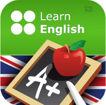 Image result for دانلود نرم افزار آموزش زبان انگلیسی برای اندروید