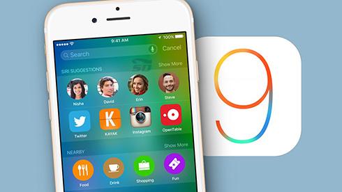 تمامی تغییرات و امکانات iOS 9 -All changes and features IOS 9-جدیدترین تغیرات و امکانات ios 9-ترفندهای ios 9-ترفند و اموزش-هک-تغییرات ای او اس 9-ترفندهای ایفون