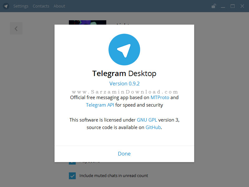 دانلود تلگرام برای کامپیوتر رایگان