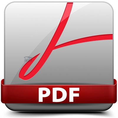 آموزش تبدیل عکس و نوشته به PDF در ویندوز 10 بدون نرم افزار