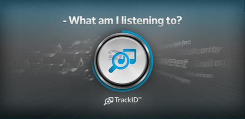 نرم افزار نرم افزار تشخیص آهنگ (برای اندروید)