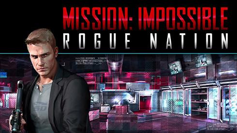 بازی ماموریت غیر ممکن (برای اندروید) - Mission Impossible Rogue Nation 1.0.2 Android