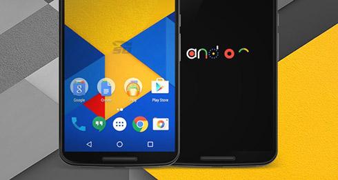 تم (برای اندروید) - Marshmallow Launcher Pro 10 Android