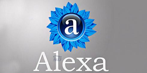 آموزش کاهش رتبه الکسا