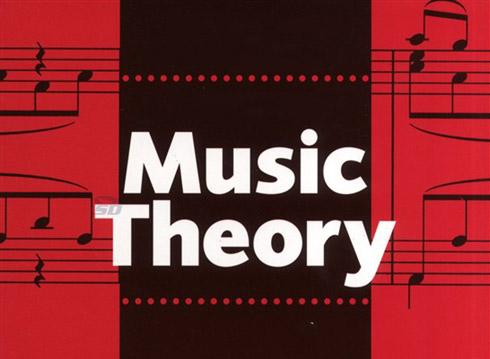 نرم افزار تئوری موسیقی (برای اندروید) - Music Theory Android