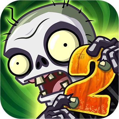 بازی زامبی و گیاهان (برای اندروید) - Plants vs. Zombies 2 v.4.5 Android