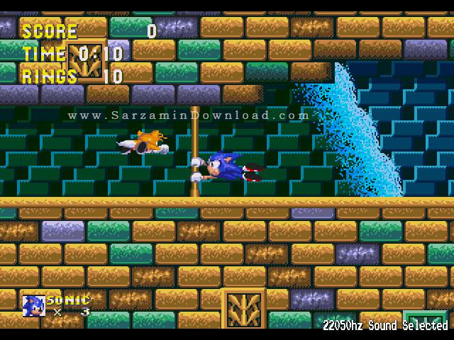 بازی سگا (برای کامپیوتر) - Sega Games Package PC Game