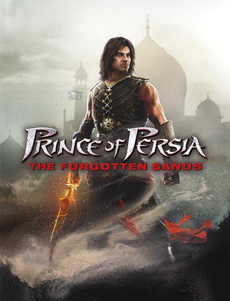 بازی شاهزاده ایرانی (برای کامپیوتر) - Prince of Persia The Forgotten Sands PC Game