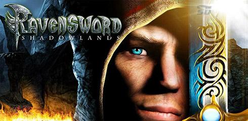 بازی شمشیری (برای اندروید) - Ravensword Shadowlands 3D 1.52 Android