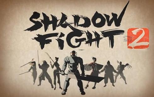 بازی شدو فایت (برای اندروید) - Shadow Fight 2 v.1.9 Android