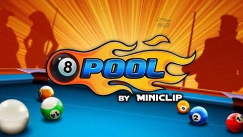 بازی بیلیارد (برای اندروید) - 8Ball Pool 3.5.1 Android