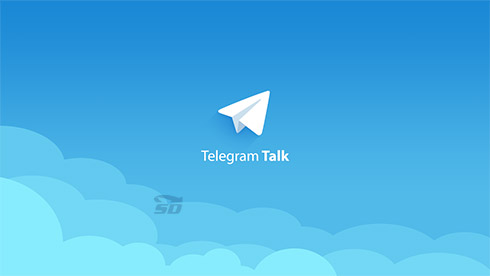 آموزش نرم افزار تلگرام