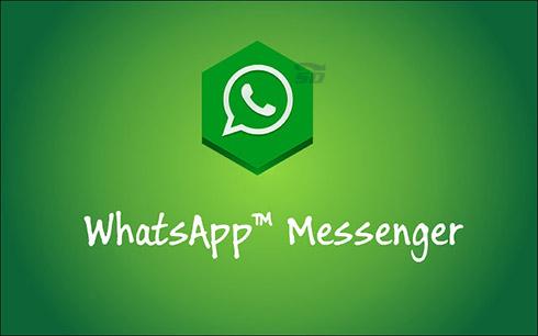 نرم افزار واتس اپ (برای اندروید) - WhatsApp 2.12.503 Android