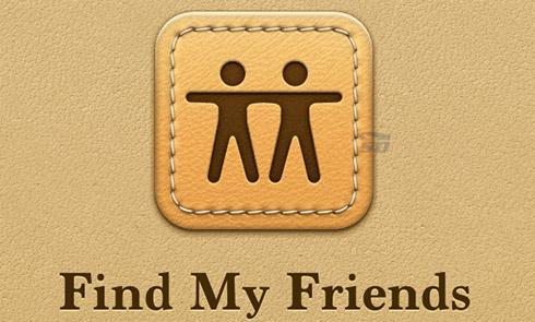 نرم افزار ردیابی گوشی سرقت شده (برای اندروید) - Find My Friends 6.0.1 Android