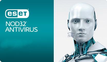 آموزش آنتی ویروس نود 32