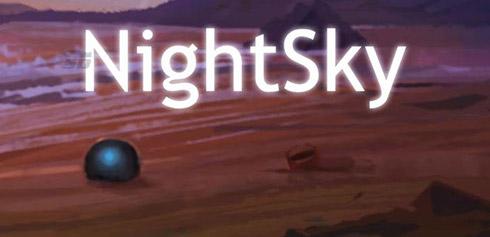 نرم افزار ستاره شناسی (برای اندروید) - The Night Sky 1.4.2 Android