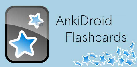 نرم افزار جعبه لایتنر (برای اندروید) - AnkiDroid 1.1 Android