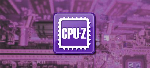 نرم افزار مشاهده سخت افزار (برای اندروید) - CPU-Z 1.19 Android