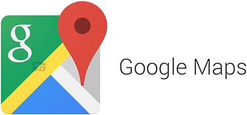 نرم افزار نقشه گوگل (برای اندروید) - Google Maps 9.23 Android