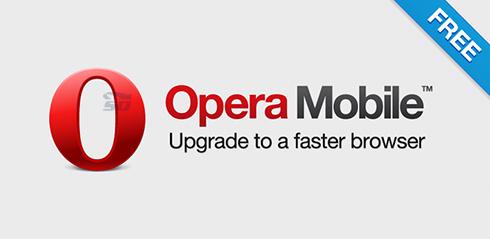 مرورگر اپرا (برای اندروید) - Opera Browser 36.0.2126 Android