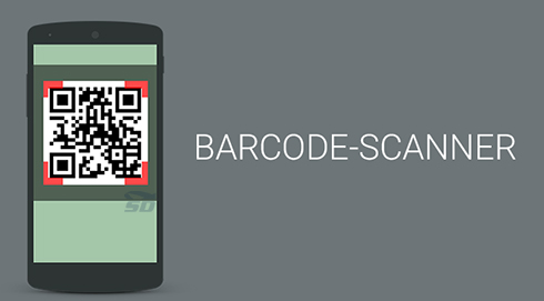 نرم افزار بارکدخوان (برای اندروید) - Barcode Scanner 4.7.5 Android