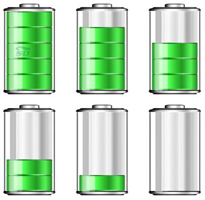 معرفی اشتباهات رایج در استفاده از باتری موبایل